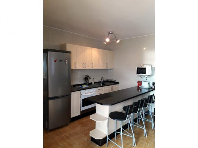 Well equipped kitchen - Old Town apartment, Puerto del Carmen, Lanzarote