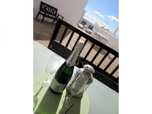 And relax - Old Town apartment, Puerto del Carmen, Lanzarote