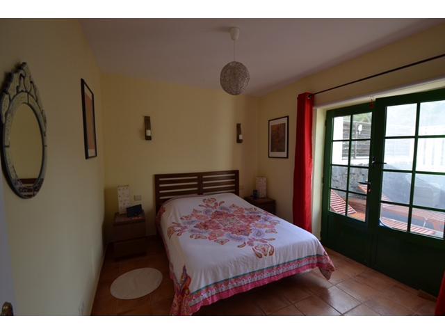 Bedroom 1 - Apartment Puerto Calero , Puerto Calero, Lanzarote