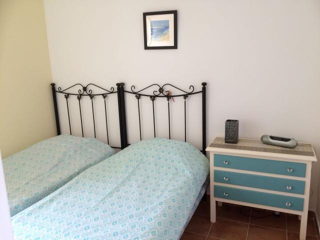 Bedroom 2 - Apartment Puerto Calero , Puerto Calero, Lanzarote