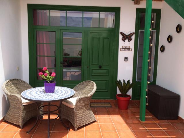 - Apartment Puerto Calero , Puerto Calero, Lanzarote