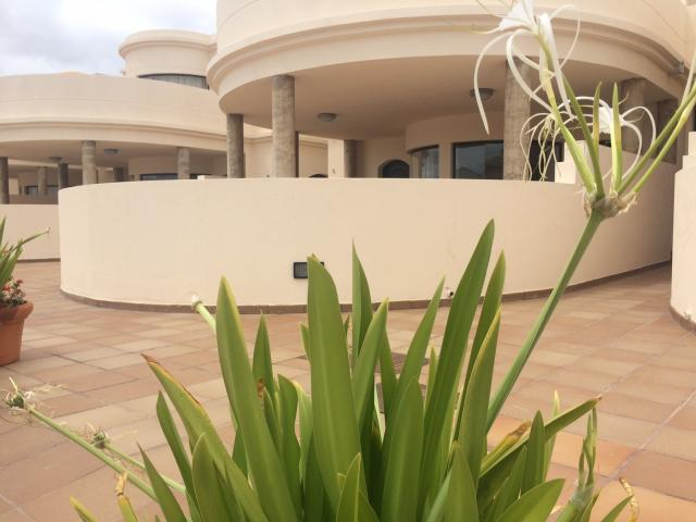 Accommodation Exterior - Riviera Park, Puerto del Carmen, Lanzarote