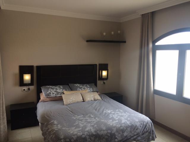 Bedroom - Riviera Park, Puerto del Carmen, Lanzarote