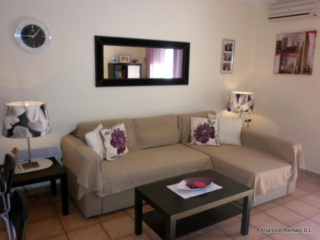 - Playa Park Apartment, Puerto del Carmen, Lanzarote