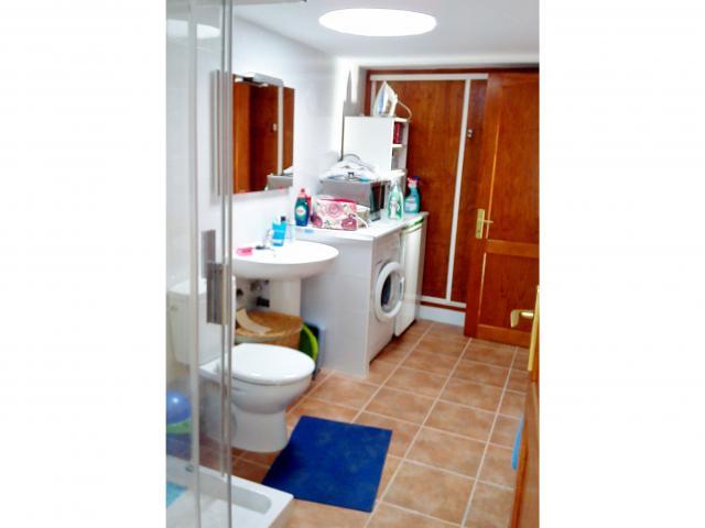 rear bathroom  - Casa Dasha , Matagorda, Lanzarote
