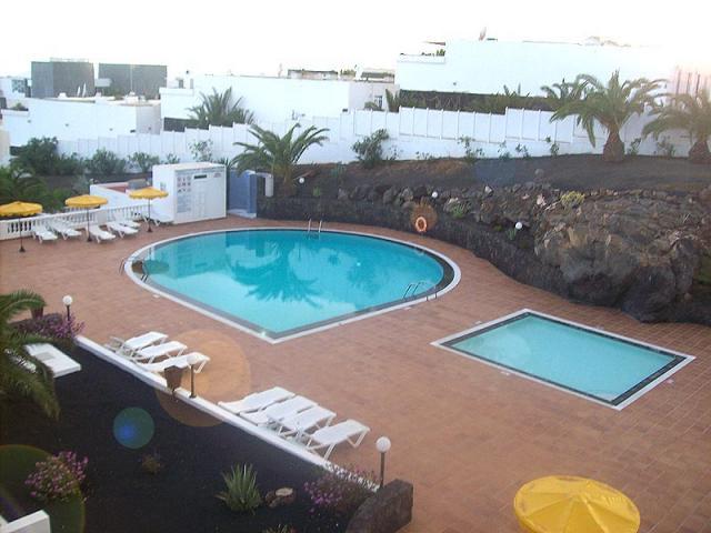 pool1 - B9 Caleton Blanco, Puerto del Carmen, Lanzarote