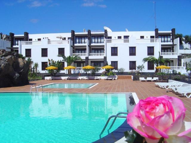 pool2 - B9 Caleton Blanco, Puerto del Carmen, Lanzarote