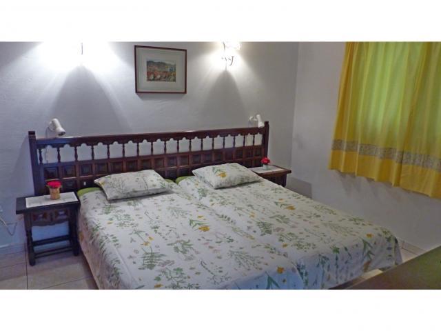 Master bedroom  - Nice Seaview Apartment, Puerto del Carmen, Lanzarote