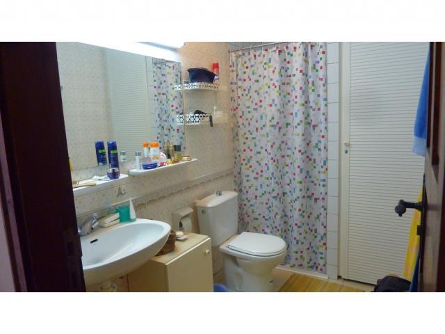 Bathroom with shower - Nice Seaview Apartment, Puerto del Carmen, Lanzarote