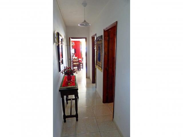 Entrance - Nice Seaview Apartment, Puerto del Carmen, Lanzarote
