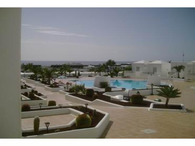 Owners Direct Lanzarote Matagorda Villas
