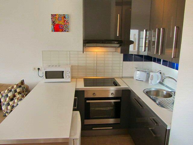 - Morromar Apartment, Matagorda, Lanzarote