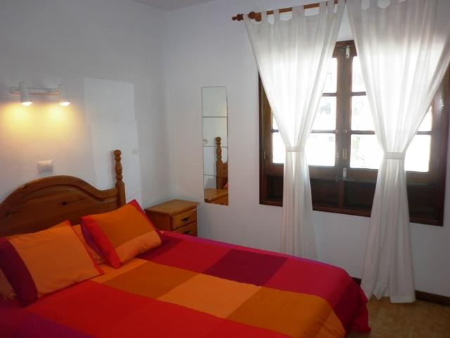 Double Bedroom - Barranco Seco, Puerto del Carmen, Lanzarote