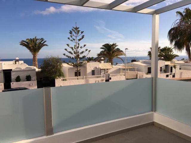 Balcony - Casa de Gales, Puerto del Carmen, Lanzarote