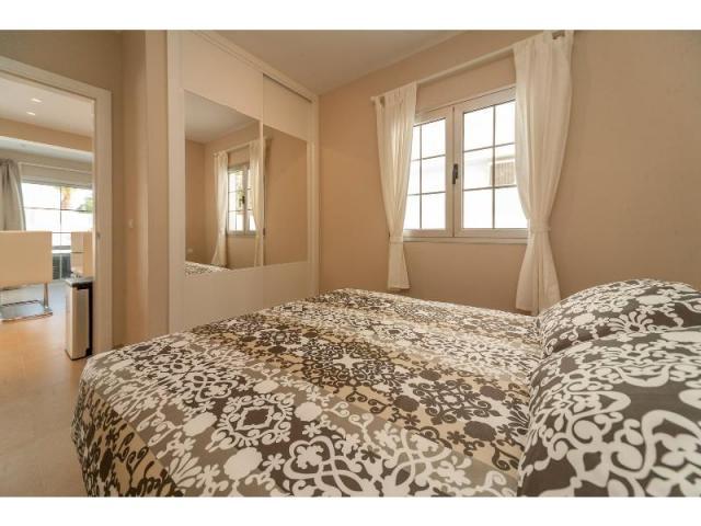 Double Bedroom(2) - Casa de Gales, Puerto del Carmen, Lanzarote