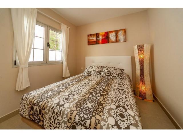 Double Bedroom - Casa de Gales, Puerto del Carmen, Lanzarote