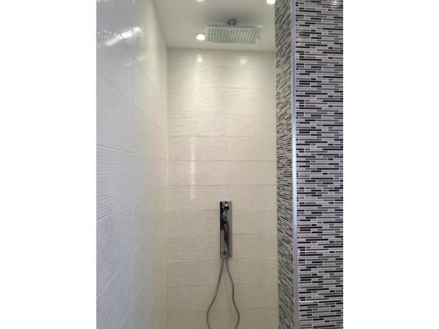 Shower - Casa de Gales, Puerto del Carmen, Lanzarote