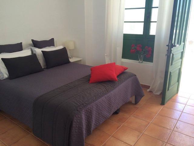 Bedroom - Casa Koru, Puerto Calero, Lanzarote