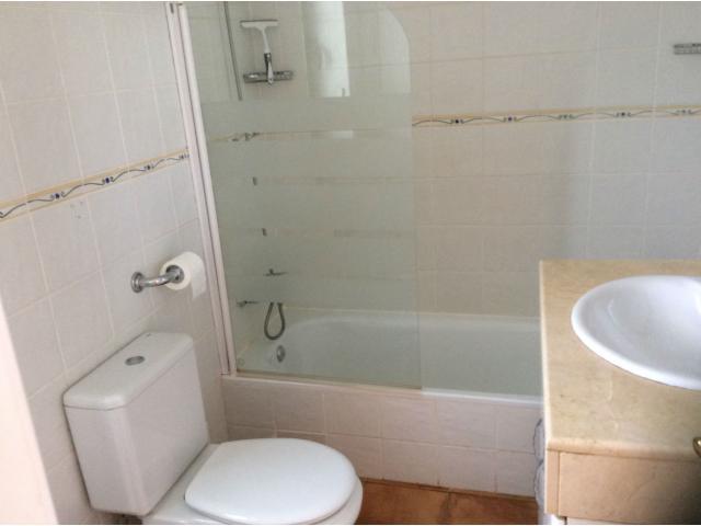 Bathroom - Casa Koru, Puerto Calero, Lanzarote