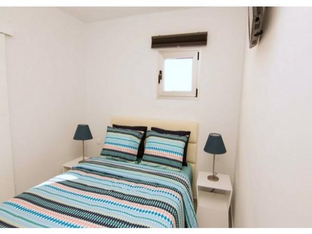 Double Bedroom - Los Gracioseros Apartment, Puerto del Carmen, Lanzarote