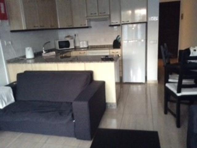Kitchen area - Columbus 4A, Puerto del Carmen, Lanzarote