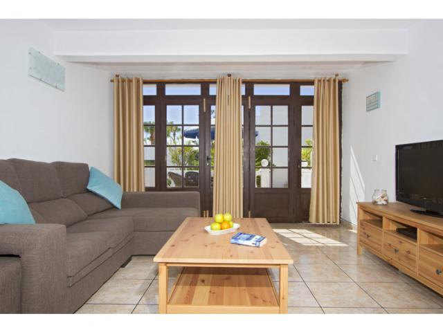 Lounge - Columbus 5B, Puerto del Carmen, Lanzarote