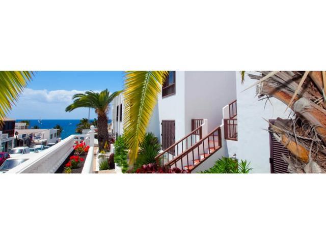 - Columbus 2B, Puerto del Carmen, Lanzarote