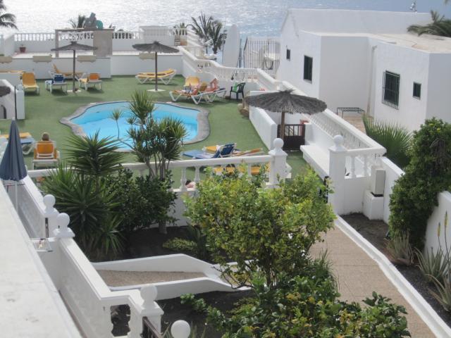- Columbus 7A, Puerto del Carmen, Lanzarote