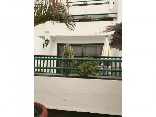 Balcony - La Florida 303, Puerto del Carmen, Lanzarote