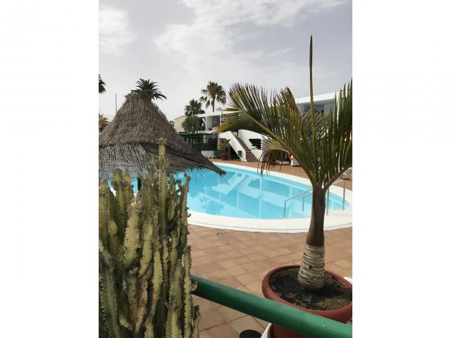 Pool View - La Florida 303, Puerto del Carmen, Lanzarote