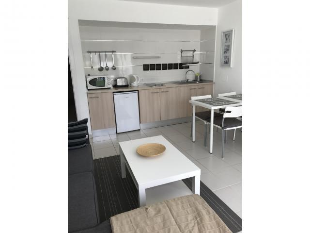 Kitchen - La Florida 303, Puerto del Carmen, Lanzarote
