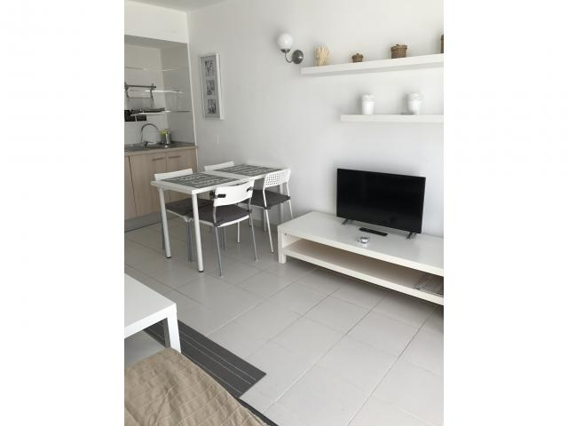 Kitchen/ Living Space - La Florida 303, Puerto del Carmen, Lanzarote