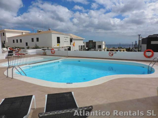 - La Cumbre Complex, Puerto del Carmen, Lanzarote