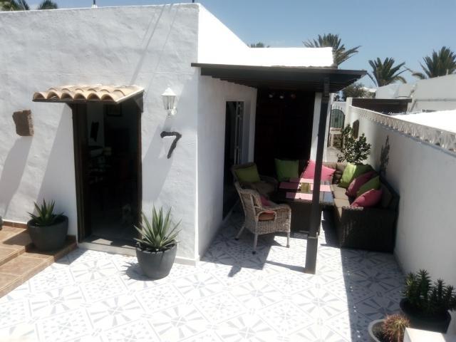 Casa Perro - Casa Perro, Matagorda, Lanzarote