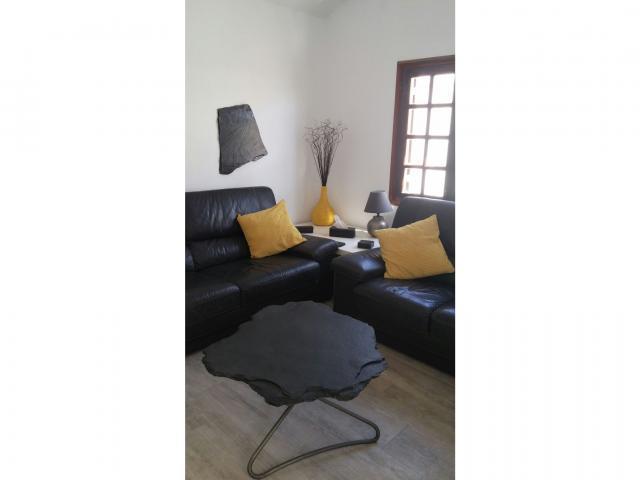 Lounge - Casa Perro, Matagorda, Lanzarote