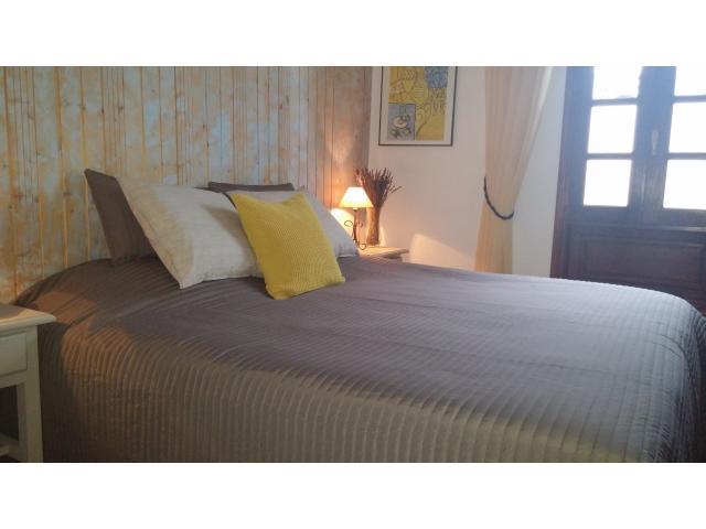 Bedroom 1a - Casa Perro, Matagorda, Lanzarote