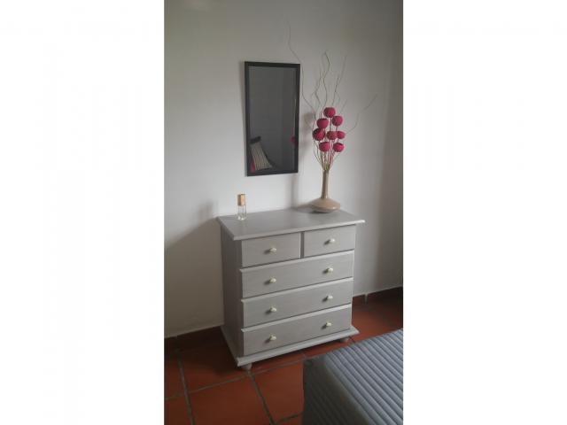 Bedroom 2 (pic 2) - Casa Perro, Matagorda, Lanzarote