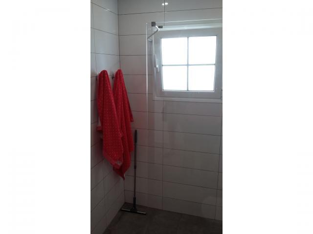 Bathroom (pic 2) - Casa Perro, Matagorda, Lanzarote