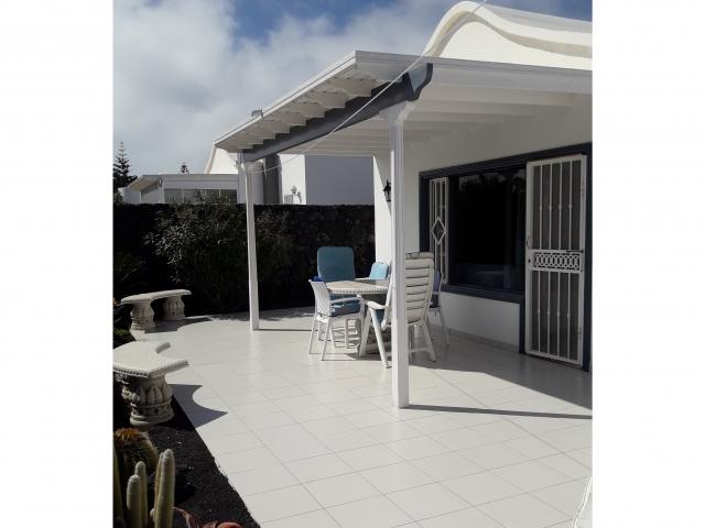 Private Sun Terrace - Villa Francia, Puerto del Carmen, Lanzarote