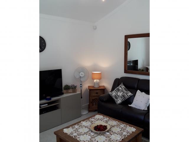 Living room - Villa Francia, Puerto del Carmen, Lanzarote