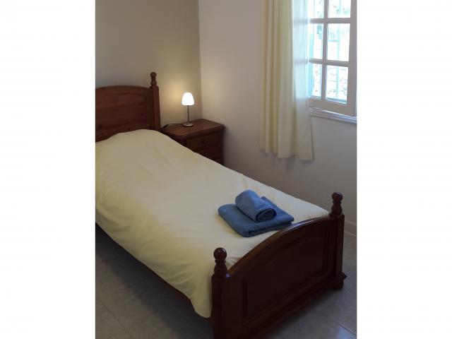 Twin bedroom - Villa Francia, Puerto del Carmen, Lanzarote
