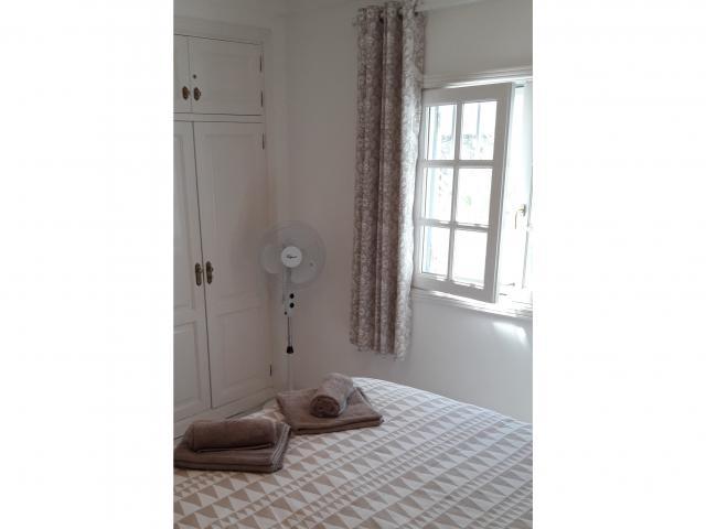 Master bedroom - Villa Francia, Puerto del Carmen, Lanzarote