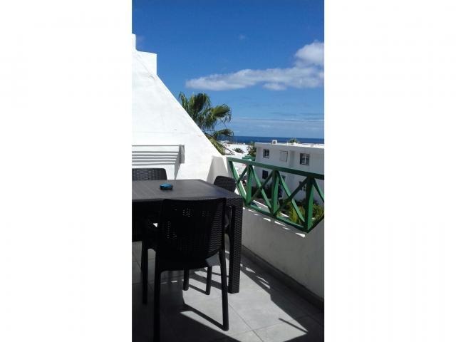 Balcony - Casa Haven, Puerto del Carmen, Lanzarote