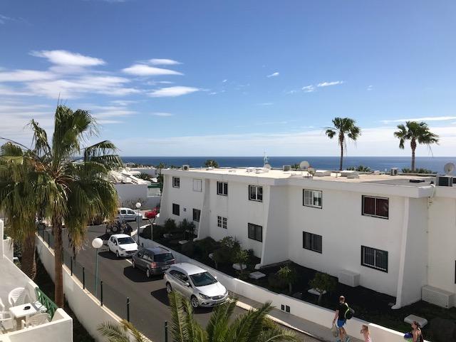 Balcony View - Casa Haven, Puerto del Carmen, Lanzarote