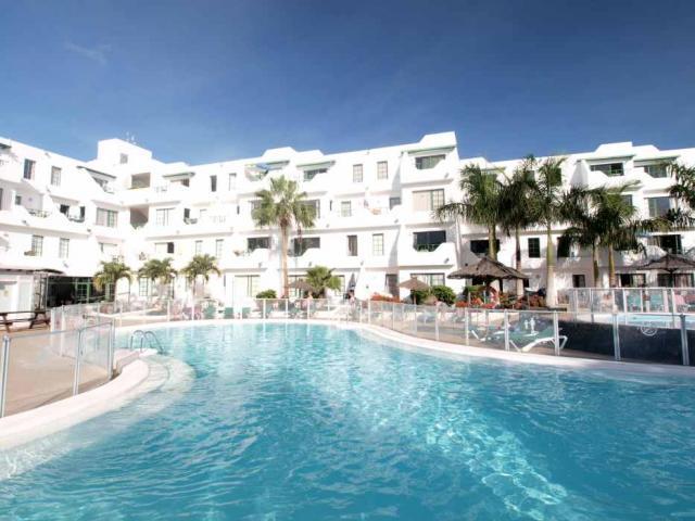 Complex pool - Casa Haven, Puerto del Carmen, Lanzarote