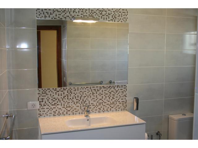 walk in shower 2nd bathroom! - Private 3 bed villa, Puerto del Carmen, Lanzarote