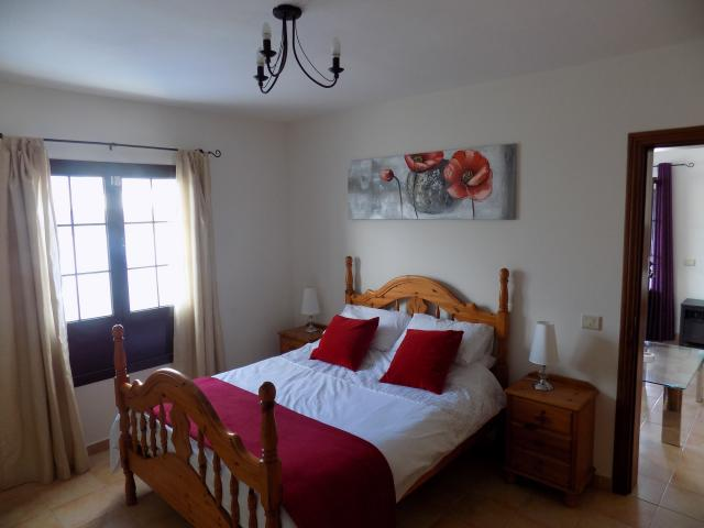 - Villa Katie, Matagorda, Lanzarote