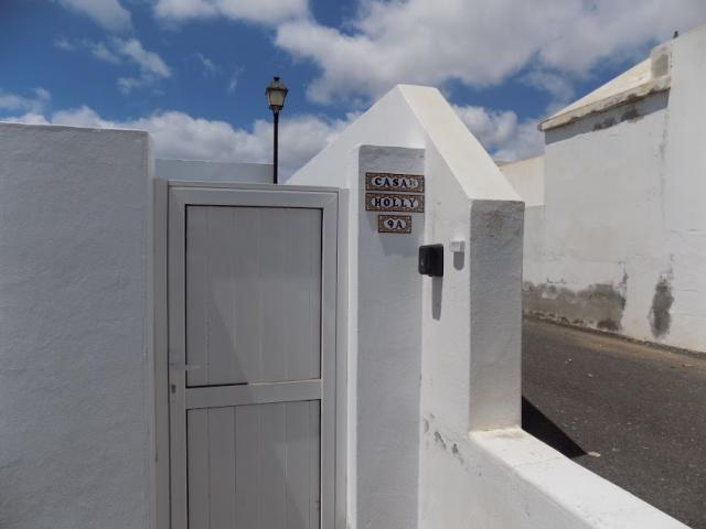 - Casa Holly, Matagorda, Lanzarote