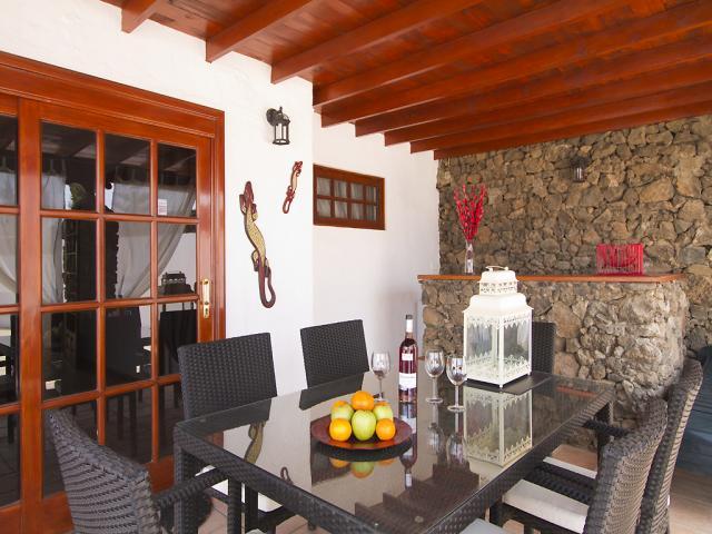 - Casa Margarita, Puerto del Carmen, Lanzarote