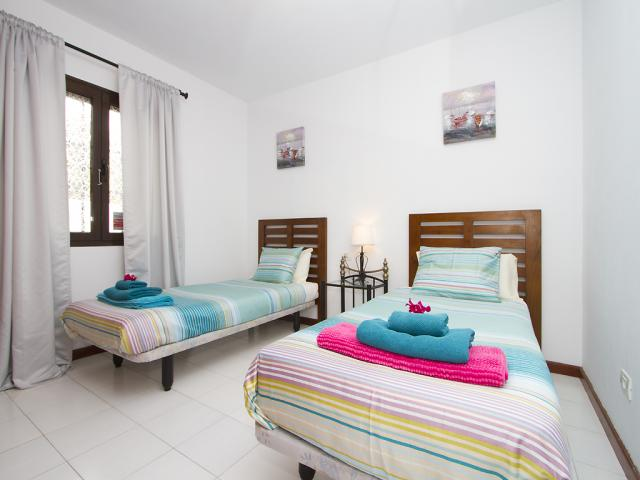 - Casa Keiley, Puerto del Carmen, Lanzarote